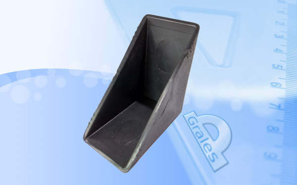 Narożnik ochronny plastikowy 30mm