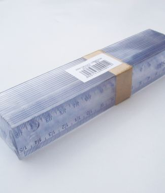 Linijki 15 cm